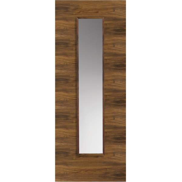 Franquette Walnut Door -