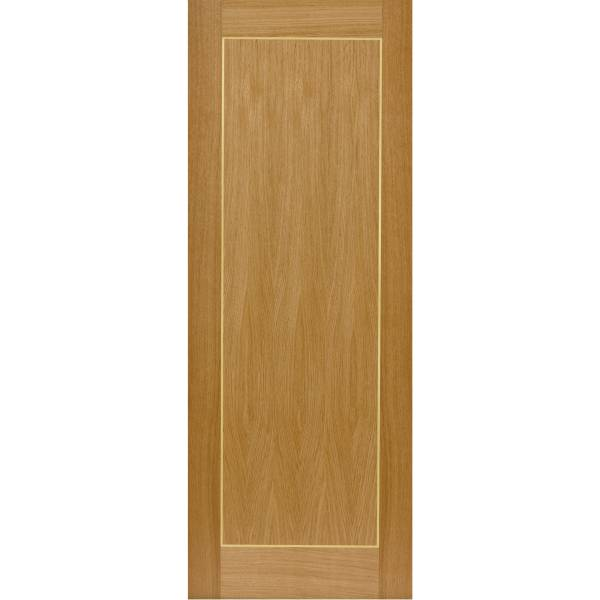 Roma for Solid flush door