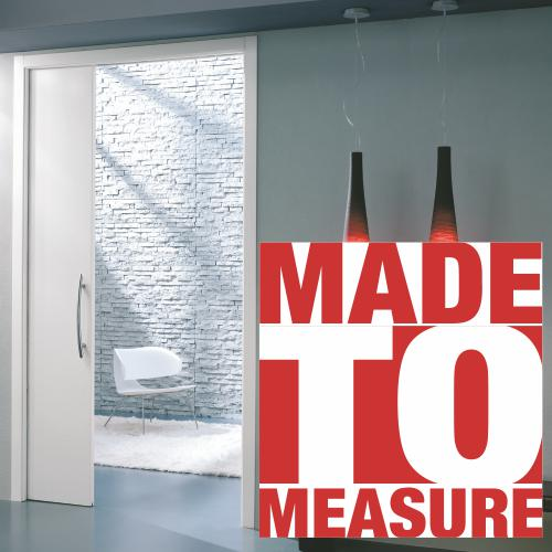 Made to Measure Pocket Doors