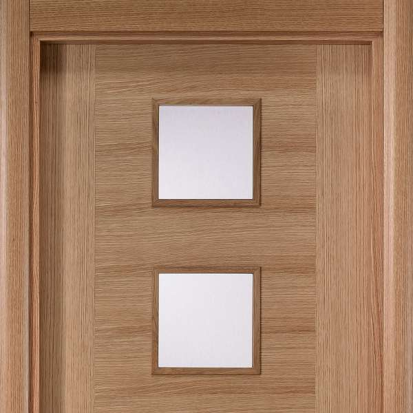 Internal Modern Architrave