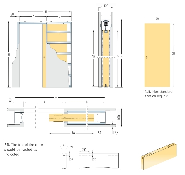 Eclisse syntesis sd frameless system 100mm wall thickness for Eclisse syntesis